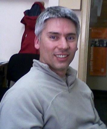 Javier D. Fuhr