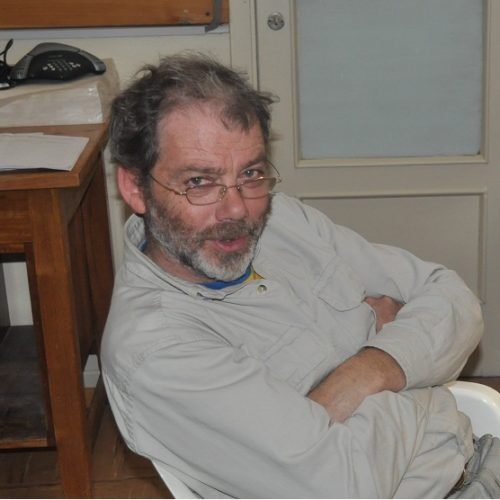 Enzo Sauro